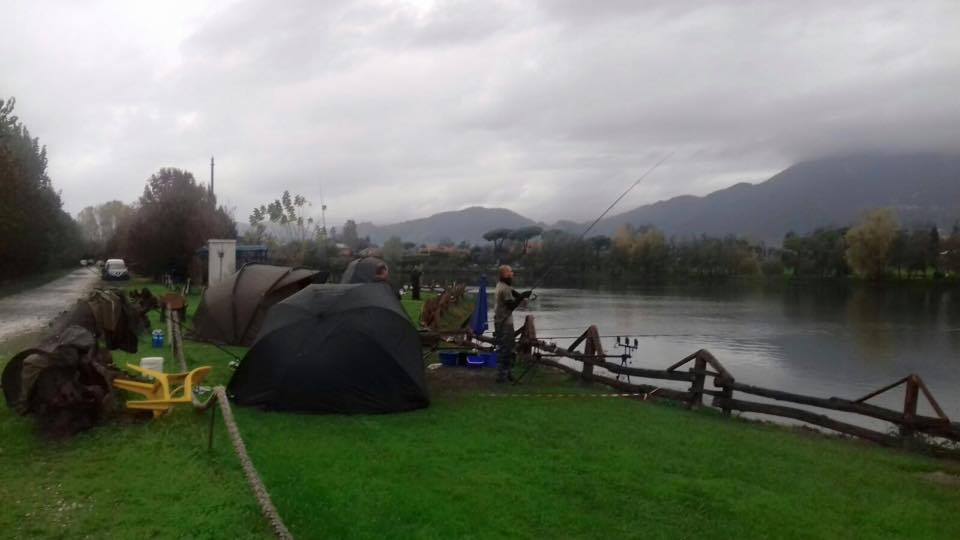 CARPFISHING REGIONALE 2016